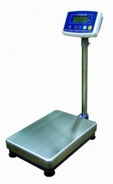 Platform scale electronic - 300kg