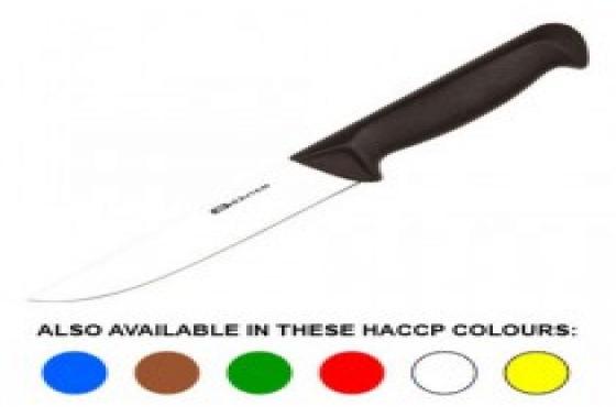 Knife Grunter - Boning Broad 150mm (Yellow)