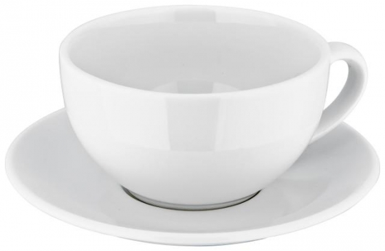 Breakfast cup concord Luzerne 23cl