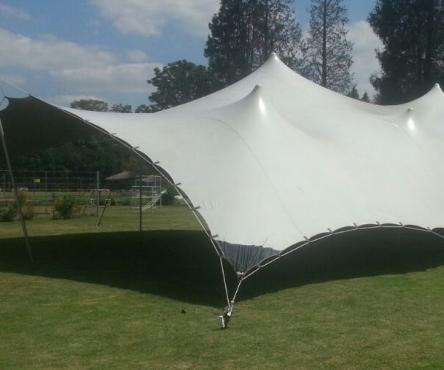 Unique Tents
