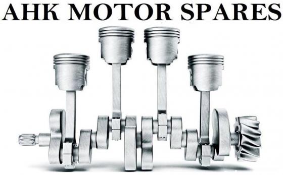 AHK Motor Spares