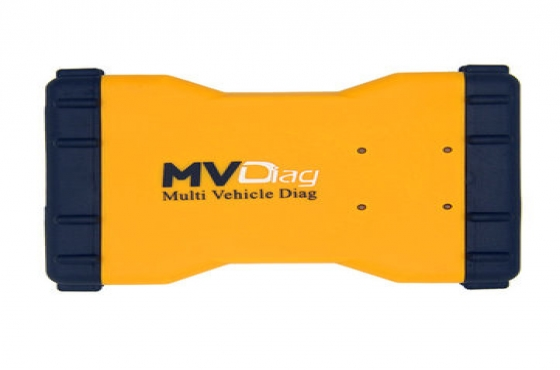 MVDiag Diagnostic System (Bluetooth) (Incl. Basic Software - Excl. Installation) (CAD078)