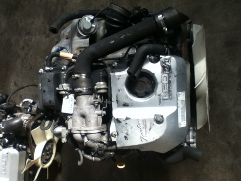 nissan zd30t engine for sale engines and gearboxes. Black Bedroom Furniture Sets. Home Design Ideas