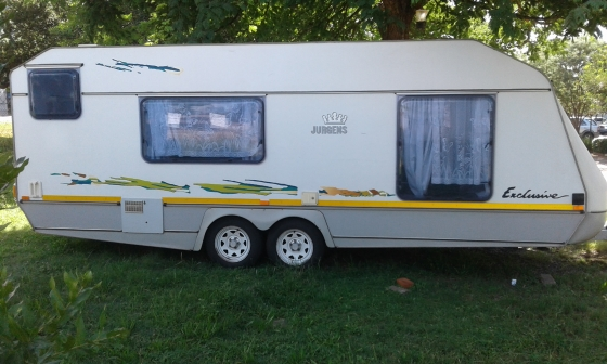 New Caravan For Sale   Caravans And Campers  64715738  Junk Mail