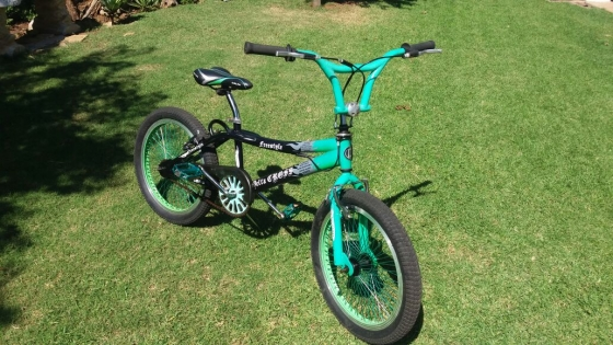 Two Bicycles for sale