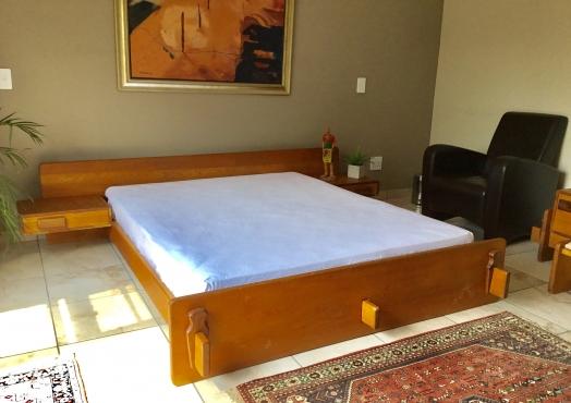 Stunning Mid Century Modern Bedroom Suite