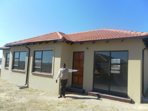 BRAND NEW HOUSES IN MIDRAND BLUE HILLS EXT 32