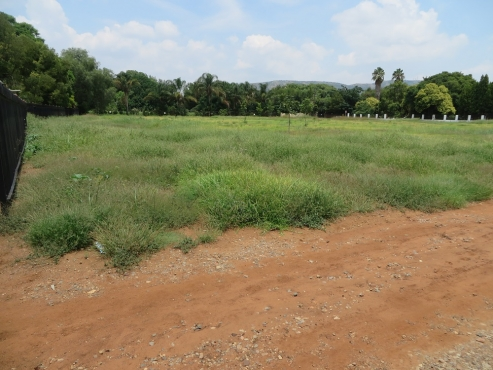 1 ha vacant land for sale in Annlin, Pretoria