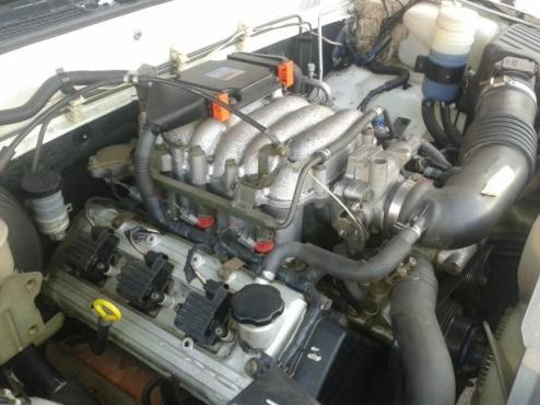 isuzu kb 320 engine already stripped for spares for sale. Black Bedroom Furniture Sets. Home Design Ideas