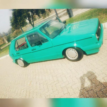 Chico 1.3 5speed golf for sale