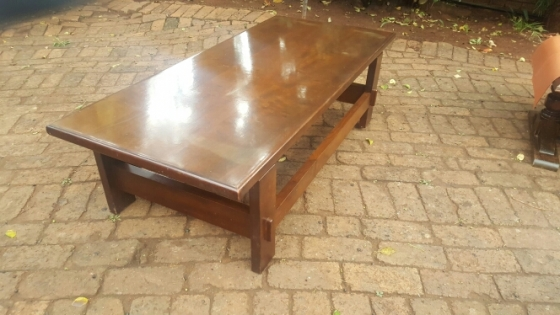 Coffee tables r 650 each centurion lounge furniture for Coffee tables johannesburg
