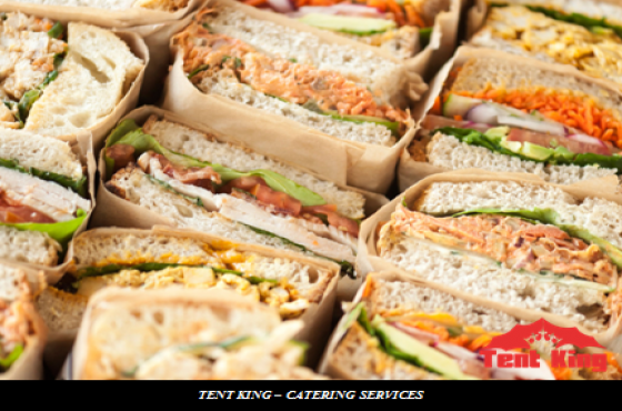 Best Catering Services!! - CONTACT US FOR A QUICK QUOTATION!