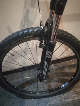 Scott Reflex 20 Mountain Bike 9 Speed