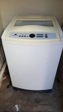Samsung Washing Machine-WA13V5