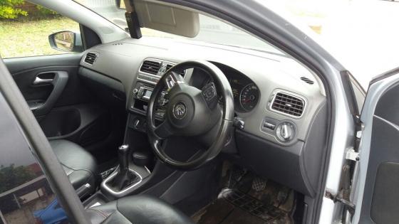 2011 VW Polo 1.4 Comfortline