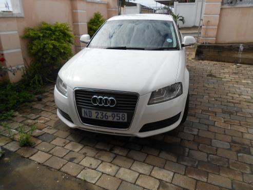 Audi Ambition Beautiful car