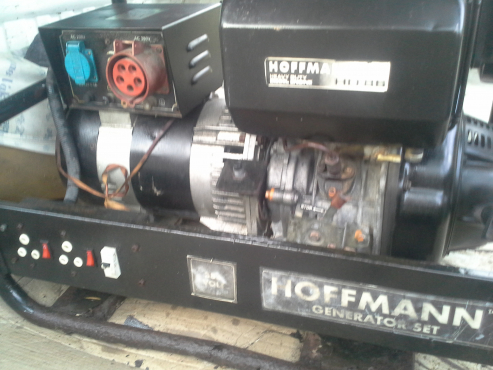Hoffmann Generator