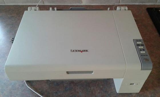 Printer/ copier / scanner