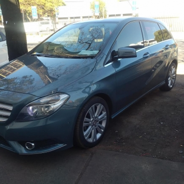 Give away: 2014 Mercedes Benz b180 auto Good car, excellent driving experience... This is a very goo