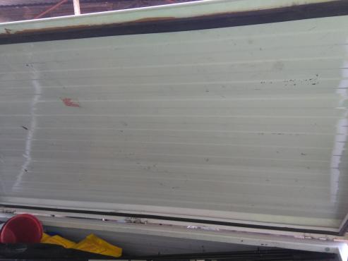 Venter trailer good condition