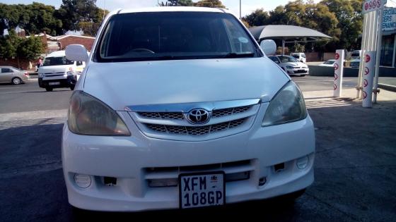 """2008 Toyota Avanza 1.5 vvti """"Good Conditions"""""""