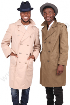 Overcoats in bulk. Buy a bale. Make your own cash.