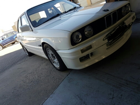 Bmw E30 325Is Evo2 R160K  Randburg  BMW  66953108  Junk Mail