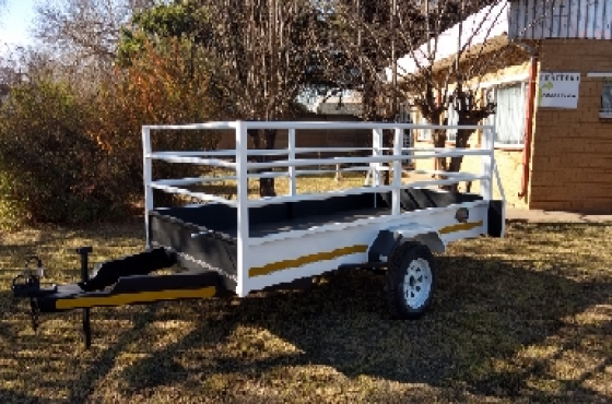 Trailer special sale now on