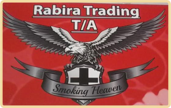 Rabira Trading T/S Smoking Haven