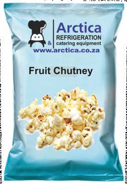 Spice Fruit Chutney Spice for popcorn 1Kg