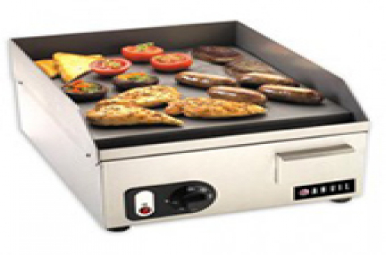 Refrigeration and Catering Equipment