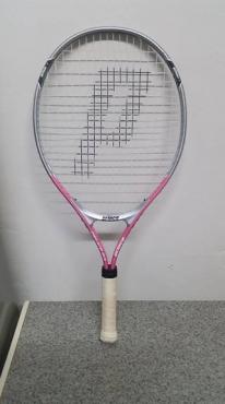 Prince 23 tennis raket