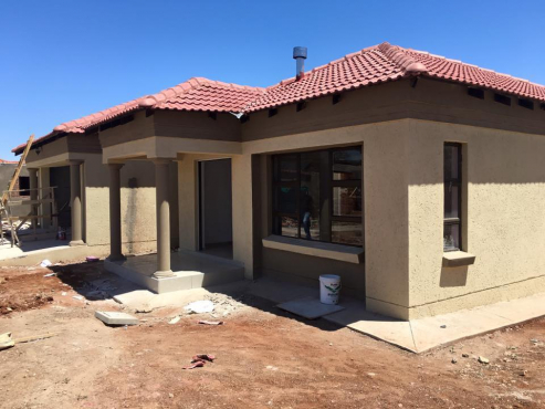 Building Plans And Packages Pretoria North Building And