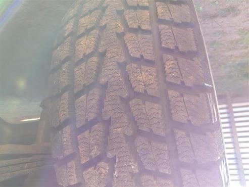 2012 Ford Ranger 3.2 TDCi Supercab XLS 4x4 A/T