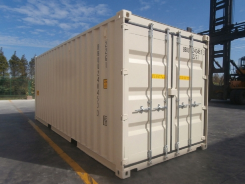 20ft  40ft New & Used Shipping Containers units for sale