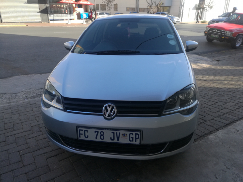 2016 POLO VIVO 1.4 BLUELINE