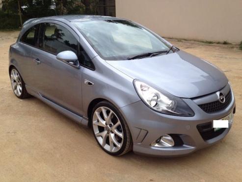 2008 Opel Corsa Lite 1 8 East Rand Opel 41887793