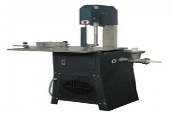 Bandsaw for meat multi purpose with mincer