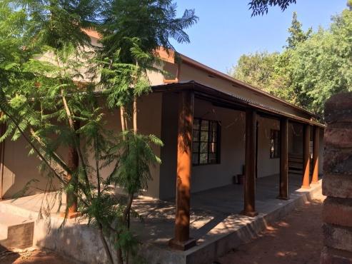 Netjiese 4 slaapkamer huis in Olifantshoek Noord Kaap