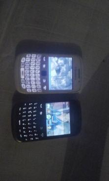 Blackberry9320 x2