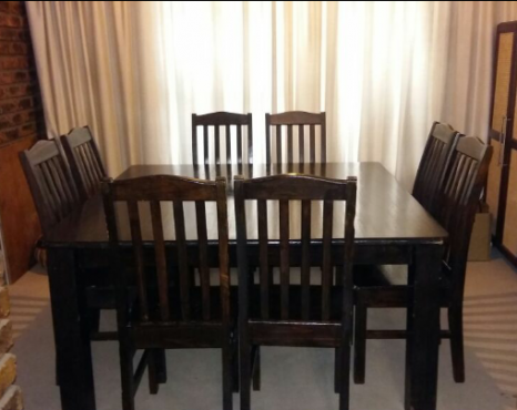 We Recommend 8 Seater Dining Room Table With Chairs