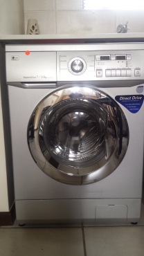 LG Washer Drier WD12336ADK