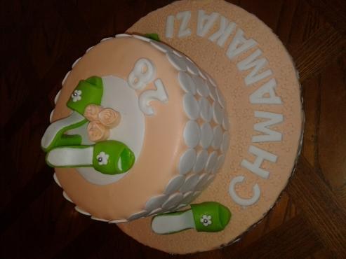 Birthday Cakes Johannesburg West