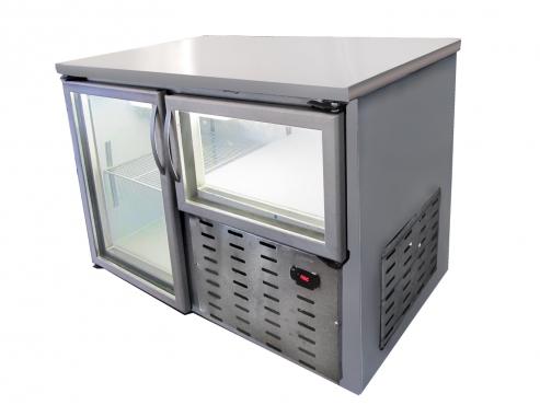 1.5 Glass Door Underbar Fridge (1200x750x900mm)