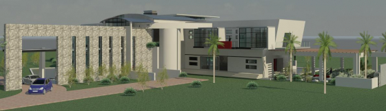 2D & 3D ARCHITECTURAL DESIGN DRAWINGS AND RENDERING