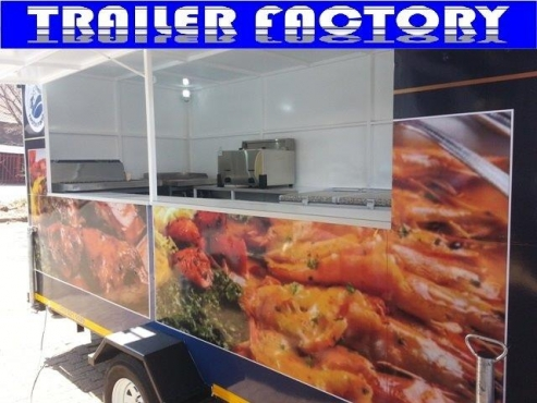 Kitchen and Catering Unit For Sale