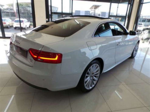 2013 Audi A5 2.0 Tfsi quattro Multitronic, GREAT PRICE, DON'T MISS OUT!!!