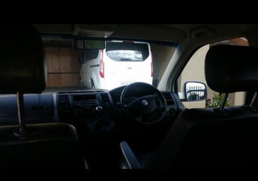 Volkswagen Kombi 1.9 TDI Minibus