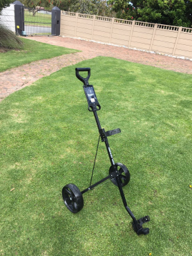 Masters Series 1 Golf Trolley/Cart