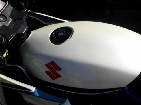 Rare Collectors Item Suzuki GSX750EF